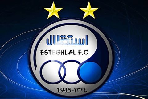 حذف ستاره از لوگو باشگاه استقلال
