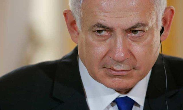 پلیس صهیونیستی نتانیاهو را به رشوهخواری و کلاهبرداری متهم کرد