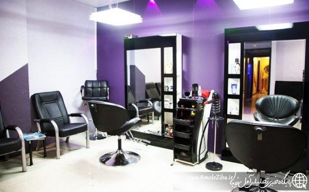جریمه برای آرایشگاه های متخلف شهرستان آمل در ماه محرم