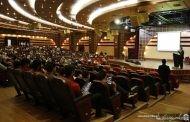 همایش تجلیل از افتخار آفرینان کانون قلم چی آمل