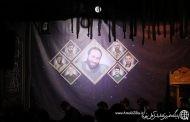 مراسم عزاداری ماه محرم در مرکز فرهنگی محبین آل طاها