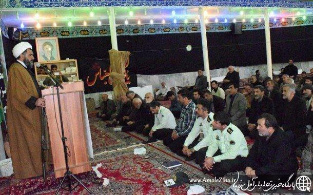 امام جمعه لاریجان : بسته شدن جاده هراز به مدت طولانی به نفع اقتصاد مردم منطقه نیست !