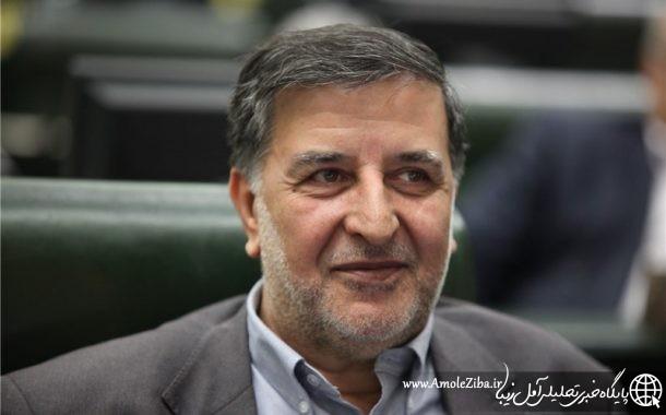 نماینده مردم آمل در مجلس: پل گردشگری در محور هراز احداث میشود