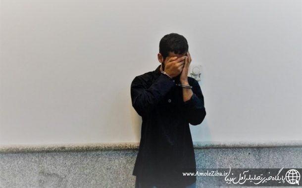 فرمانده انتظامی آمل: عامل ایجاد مزاحمت در شبکه اجتماعی تلگرام دستگیر شد