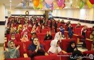 همایش گرامیداشت هفته جهانی کودک