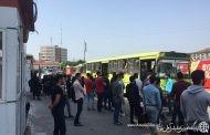 اعتراض دانشجویان دانشگاه شمال ازکمبود اتوبوس برای ایاب وذهاب/شوکی به نام افزایش شهریه متغیر و ثابت دانشگاه