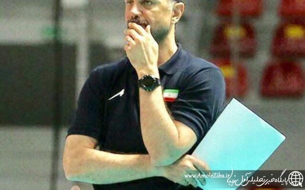 بهروز عطایی: کار سختی در دربی مازندران داریم/در وهله اول هدف اصلی ما حضور در جمع هشت تیم برتر است