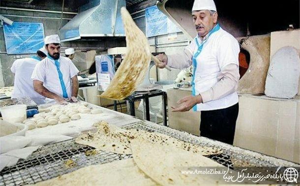 قیمت جدید نان اعلام شد