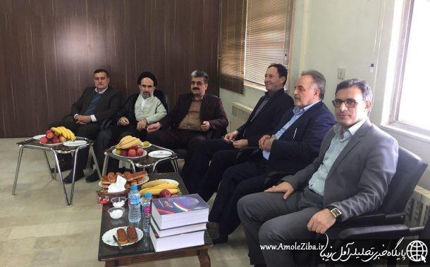 اطلاعیه شماره 5 هیأت نظارت بر دومین دوره انتخابات کانون سردفتران و دفتریاران استان مازندران