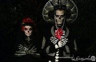 آمل زیبا گزارش می دهند : فرهنگ ایرانی در دام جشن های غربی / از جشن هالووین تا جشن طلاق در ایران