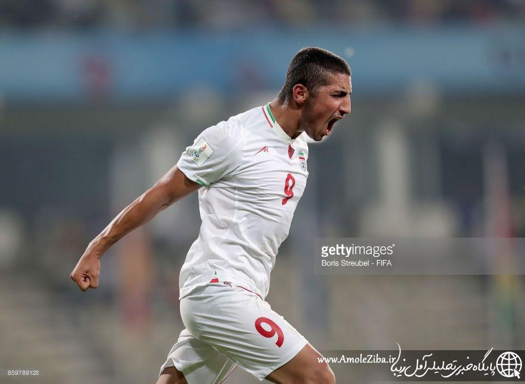 صیادمنش به تیم فوتبال گالاتاسرای ترکیه لژیونر شد