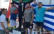 پیمان حیدری:اگر مصدومیت های بد موقع نبود مدال های زیادی کسب می کردم/مسئولین تا وقتی به ورزشکاران نیاز دارند وعده های توخالی می دهند