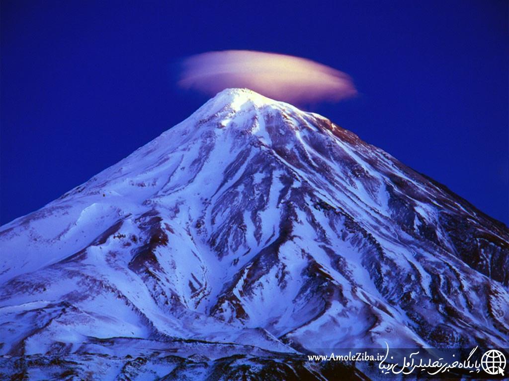 آیا آتشفشان دماوند بعد از ۴ هزارسال مجددا فعال میشود؟