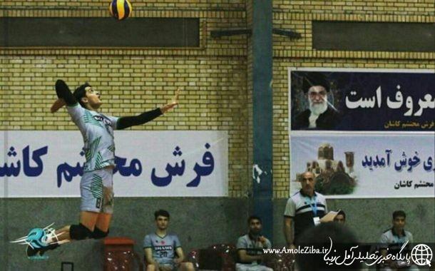 محمد فلاح: تیم کاله را به خوبی آنالیز کرده بودیم/بازی کردن در مقابل تیم شهرم همیشه برایم دشوار است