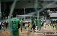 گزارش تصویری از بازی کاله آمل و شهرداری تبریز