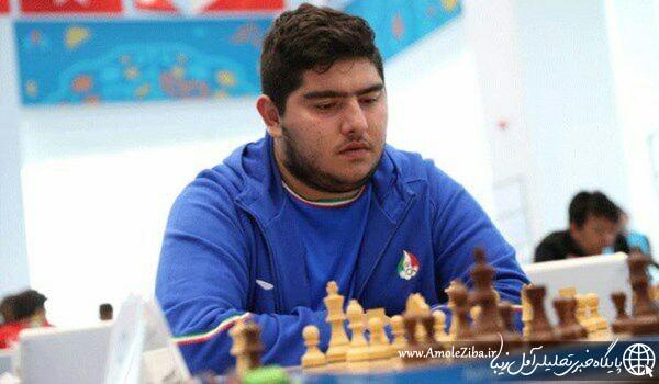 بیستوششمین دوره مسابقات شطرنج جام فجر با قهرمانی مقصودلو خاتمه پیدا کرد