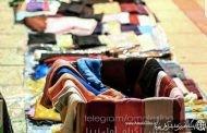 تهدیدی به نام دست فروشی در خیابان هراز آمل