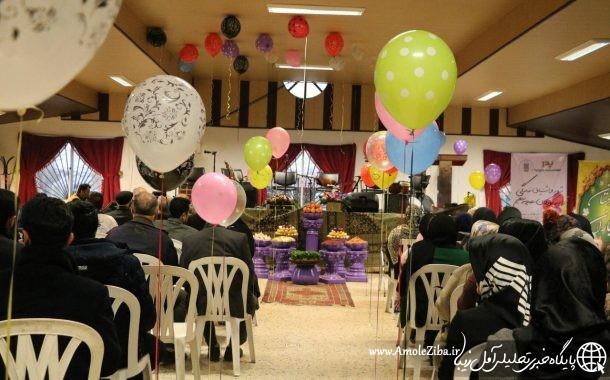 گزارش تصویری از جشن مهربانی موسسه خیریه پدر