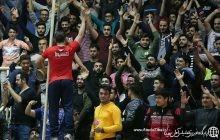 پیش بازی کاله آمل و شهرآرا مشهد